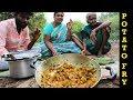 Lagu Delicious Potato Fry By My 106 Grandma |Country Foods|