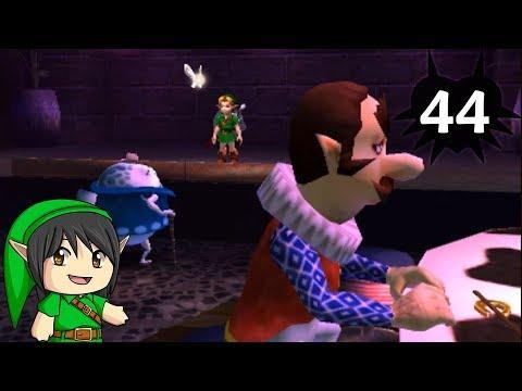 The Legend of Zelda: Majora's Mask 3D - Part 44: