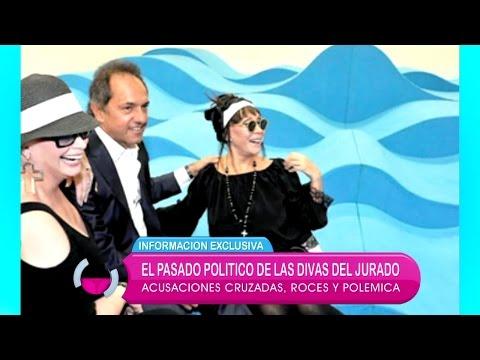 El diario de Mariana - Programa 23/07/15