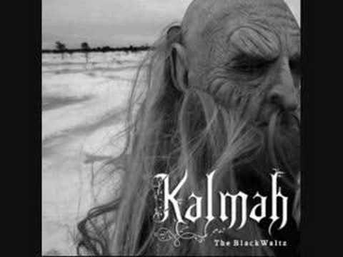 KALMAH - Svieri Doroga
