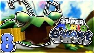 MatPat er Pregnananant?! - Super Mario Galaxy #8