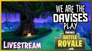 Come Play With Me! | Fortnite Live Stream