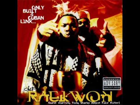 Raekwon  - Verbal Intercourse video