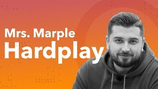 Mrs. Marple   Hardplay   Серьёзный разговор