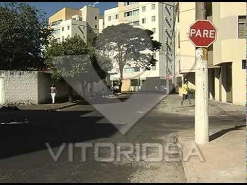 Cruzamento no bairro Saraiva é local de constantes acidentes