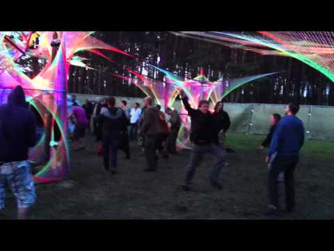 Psychedelic Circus 2011 - Dark Floor