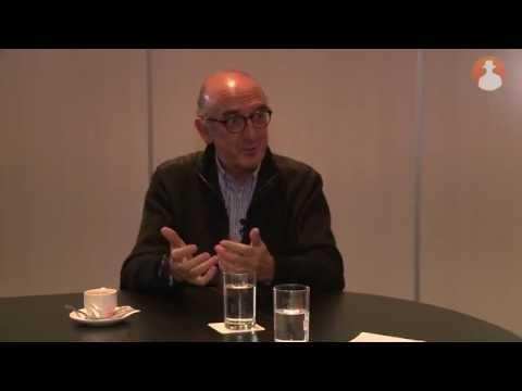VÍDEO Jaume Roures habla con prnoticias sobre los derechos del fútbol y el futuro de Mediapro