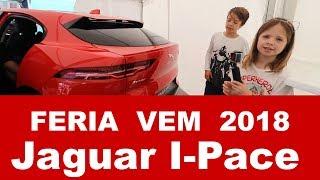 Jaguar I-Pace - VEM 2018