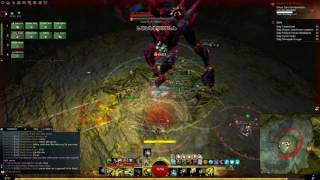 GW2 Cairn the Indomitable Challenge Mode
