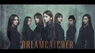 DREAMCATCHER - Goodnight (audio)