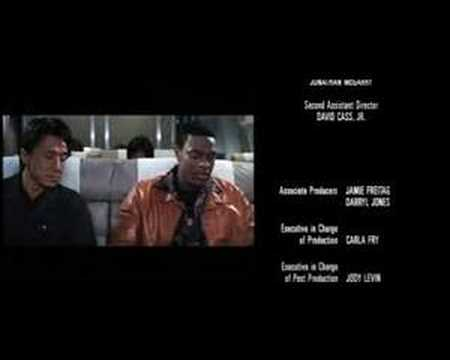 rush hour 2 deutsch
