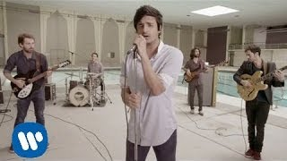 Watch Young The Giant Cough Syrup video