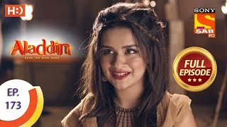 Aladdin - Ep 173 - Full Episode - 15th April, 2019