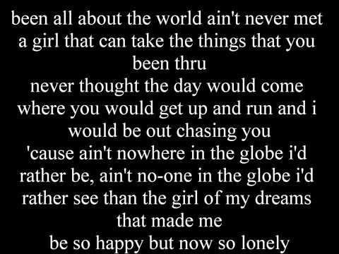 mr lonely lyrics - akon.mp3
