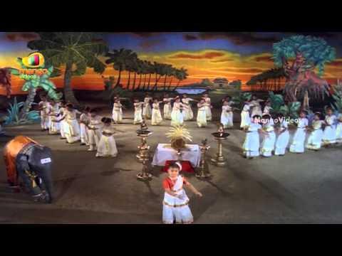 Sindhoora Devi Full Movie - Part 7 - Baby Shamili Vivek Kanaka...
