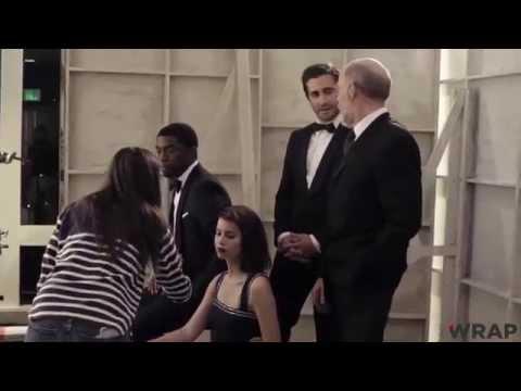 OscarWrap: Jake Gyllenhaal, Felicity Jones, Chadwick Boseman, J.K. Simmons Grab The Spotlight