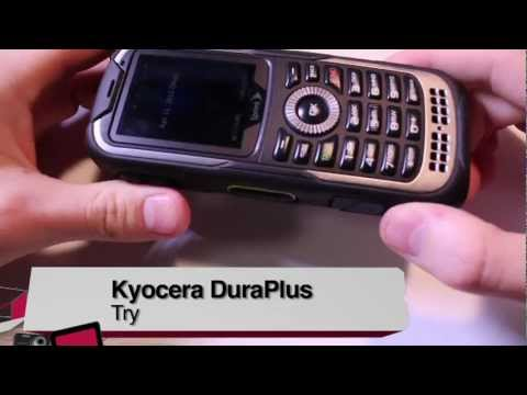 Kyocera DuraPlus (Sprint)