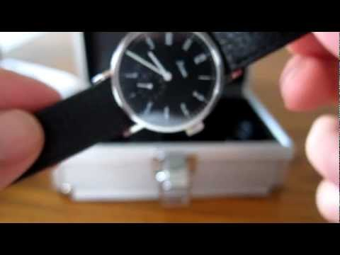 Stowa Antea KS - Watch Unbox and Review
