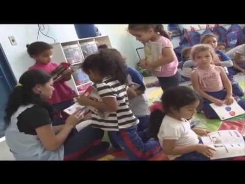 A prevenção de acidentes com crianças nas escolas - Jornal Futura - Canal Futura