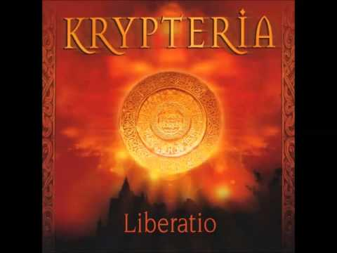 Krypteria - Run To You