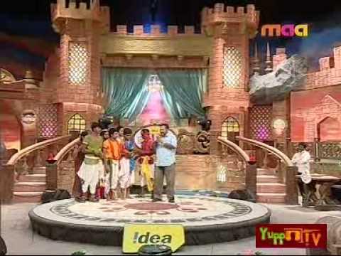 Gorti Venkana....palle Kaneeru Peduthundiro video