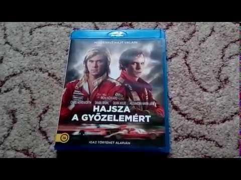 Hajsza a győzelemért | Blu-ray bemutató streaming vf