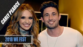Download Lagu Carly Pearce Spills: Why Boyfriend Michael Ray Finally Noticed Her Gratis STAFABAND
