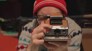Polaroid - Impossible Polaroid - Impossible Turns Polaroid Collectibles Into Working Cameras