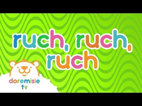 Przeboje Pana Tik-Taka - Ruch, Ruch, Ruch [audio]