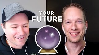 How Hollywood Predicts Your Future on YouTube – w/ Tim Schmoyer