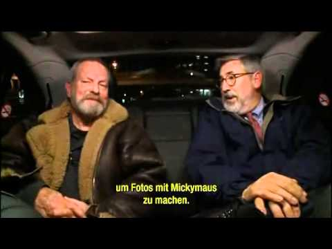 Durch die Nacht mit Terry Gilliam und John Landis - Teil 2/4