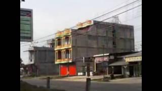 Profil gedung Syariah dan Ekonomi Syariah serta Hukum Ekonomi Syariah IAIN Lhokseumawe