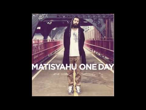 Matisyahu Feat. Akon - One Day (reggae Remix) (2010) (hq) video