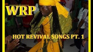 Hot Revival Songs pt.1 (WRP GOSPEL)