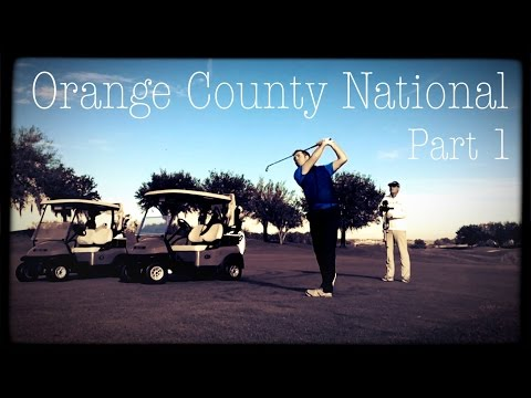 Orange County National Match Part 1