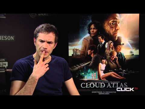 James D'Arcy Video Interview for Cloud Atlas