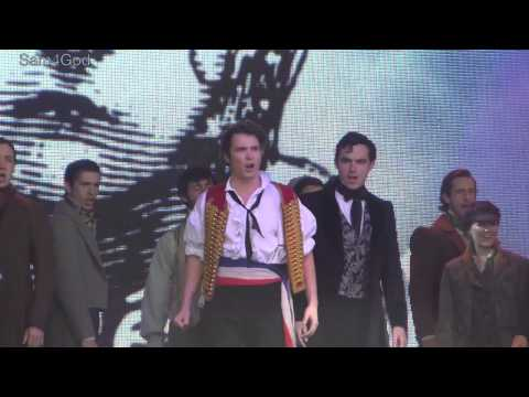 Les Miserables @ West End Live 2014 - One Day More