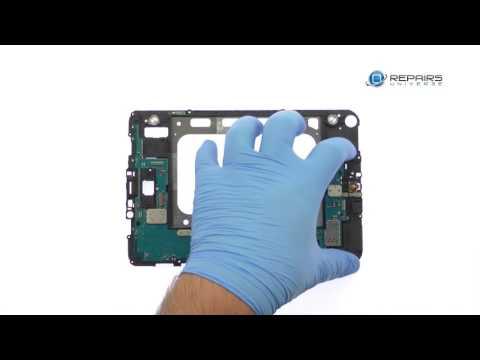 Samsung Galaxy Tab S2 8.0 Take Apart Repair Guide - RepairsUniverse