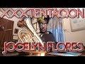 XXXTENTACION Jocelyn Flores Euphonium Cover mp3