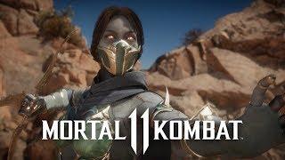 Mortal Kombat 11 - Official Beta Trailer