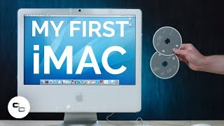 Mac OS X 10.4 Tiger Installation Sensation (on My First iMac) - Krazy Ken's Tech Misadventures