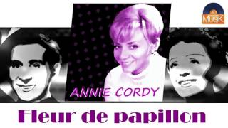 Annie Cordy - Fleur de papillon (1955)