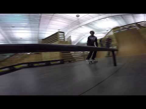 Woodward Winter Camp 2014