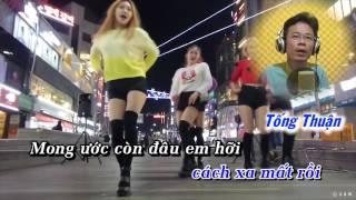 Nhạc Chế : Đêm Vắng Mình Anh (chế áo mới cà mau cực hay) - Tống Thuận