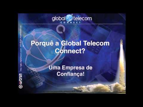 Global Telecom Connect no Brasil