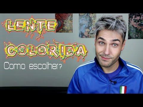COMO ESCOLHER A MELHOR LENTE DE CONTATO COLORIDA ? 👁 Sobre o Sorteio