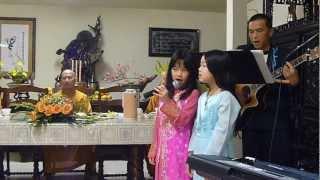 Ngày Tết Quê Em - TV Trúc Lâm Minh Chánh 9/2/2013