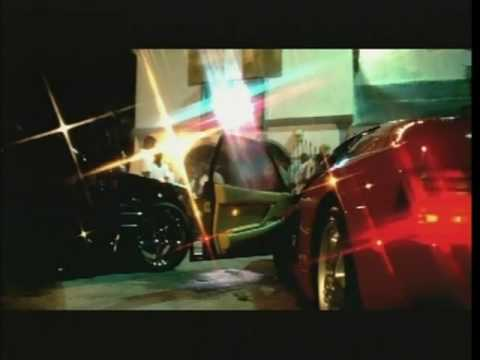 Scarface - Mary Jane video