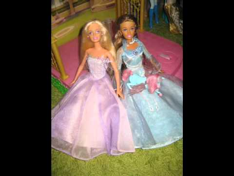 Barbie Movie Collection video