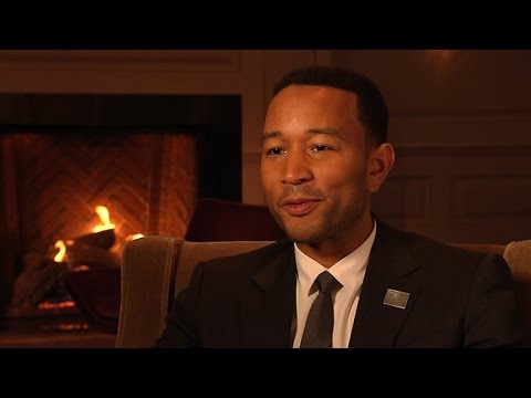 John Legend Opens Up About Free America, Political Aspirations: I Don't Want to Waste My Influence